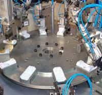 automação de máquinas especiais