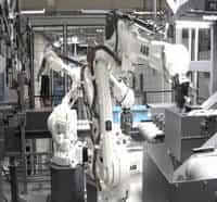 fabricante de automação industrial