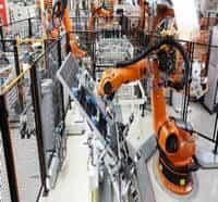 ihm automação industrial