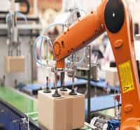 equipamentos para automação industrial