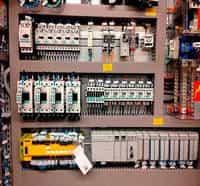 atuadores automação industrial