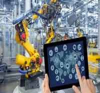 integração em automação industrial