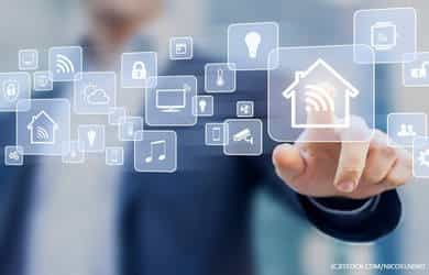 automação residencial wireless
