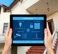 automação residencial de baixo custo