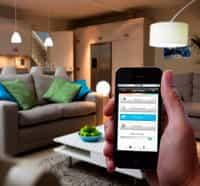 automação residencial wifi
