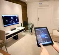 automação elétrica residencial