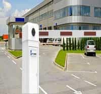 Automação comercial para estacionamento