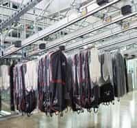 Automação comercial para loja de roupas
