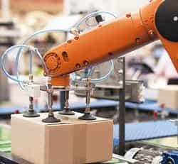 Cabos para instrumentação e automação industrial
