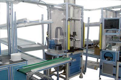 Fabricação de dispositivos de montagem