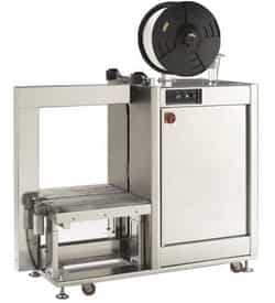 Maquina de arquear automatica