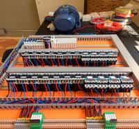 Montagem e automação industrial