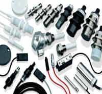 Sensores de automação