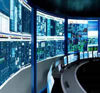 Sistema supervisório automação industrial