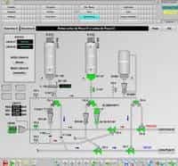 Supervisorio automação industrial