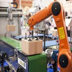 Projetos de automação industrial arduino