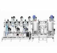sistema automatizado plc