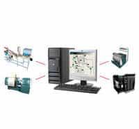 automação de sistemas industriais